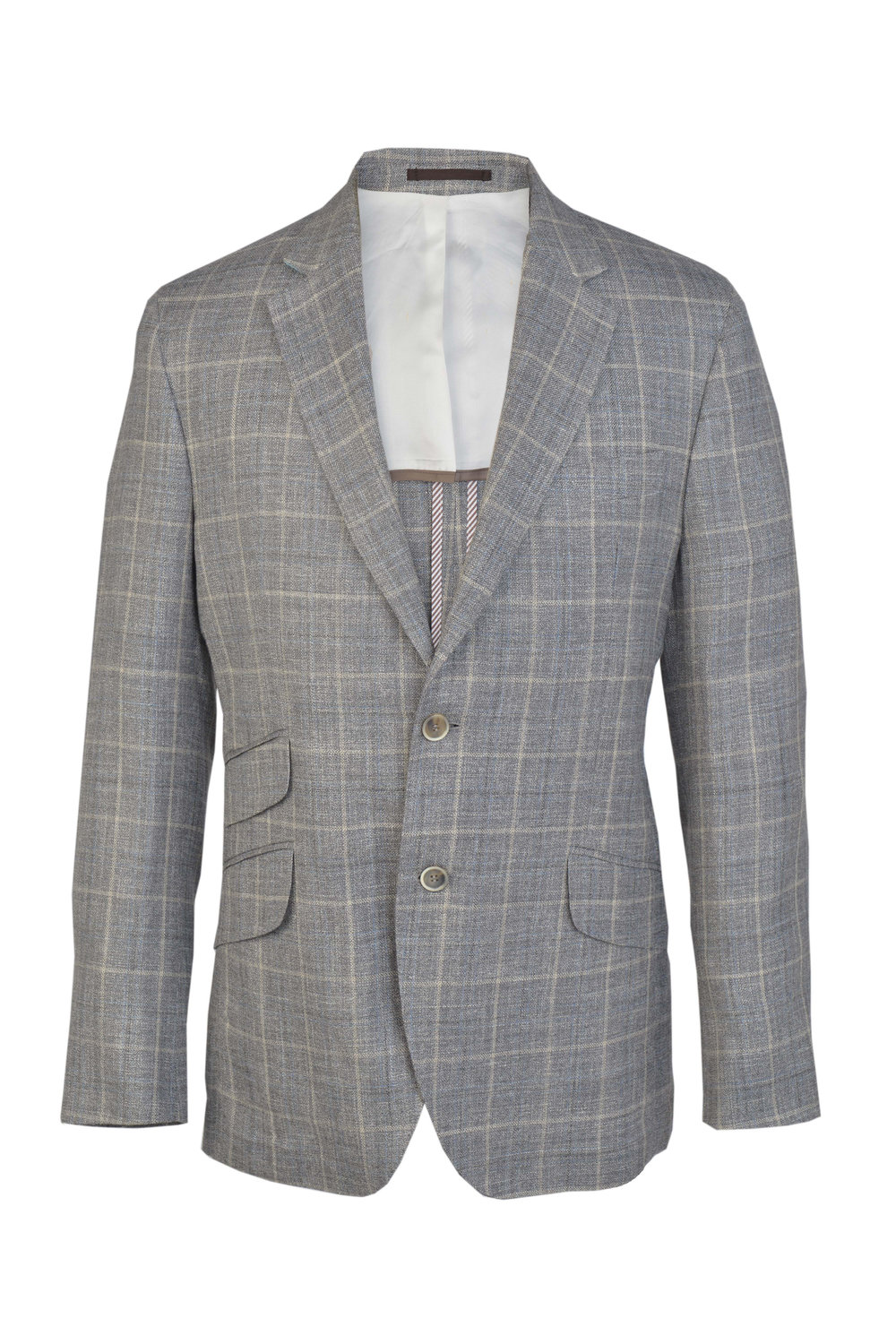 Hackett - Original price  730 € - Outlet price in MMV 486 € LR