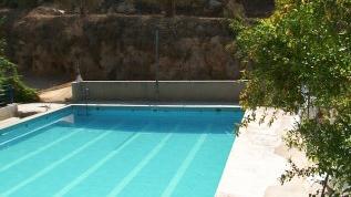 Kareem's Pool