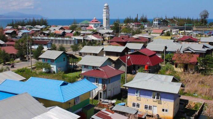 Tsunami Architecture