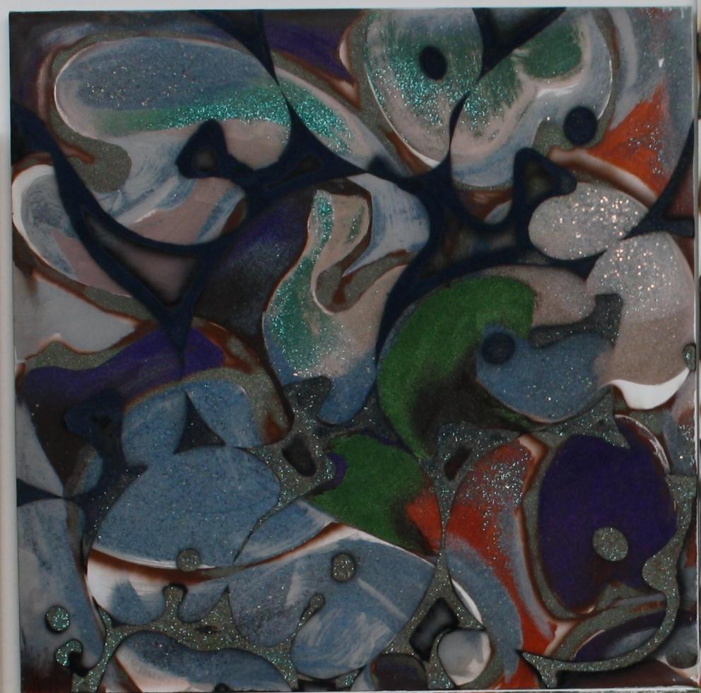 44. Petr Písařík   ze série Palette Color   2012