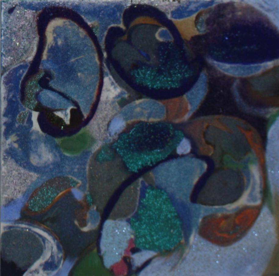 47. Petr Písařík   ze série Palette Color   2012