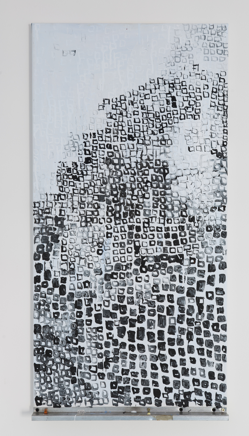 10. Václav Girsa   Nespavost   2013   100 x 50