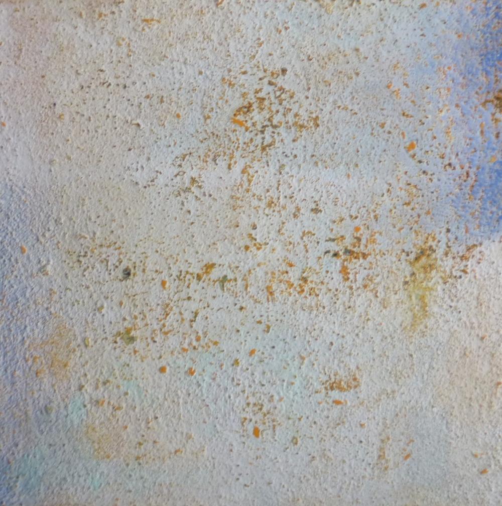 22.Pod pultovní umění, 2014/15, kombinovaná technika, 100 x 100