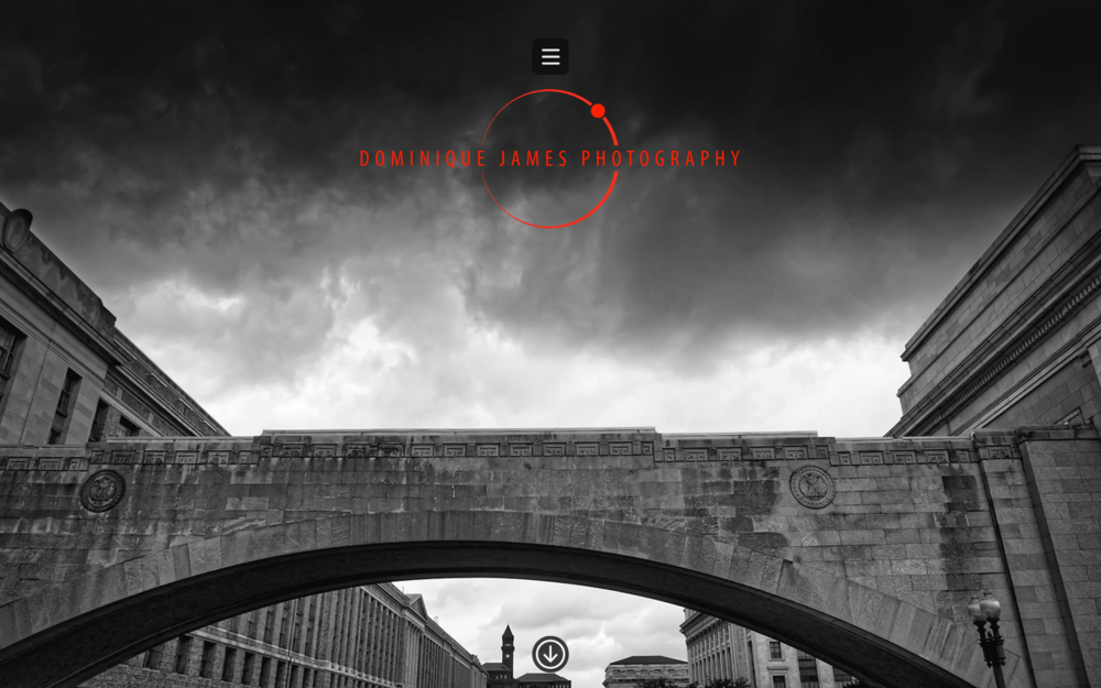This is the new and updated cover image of  The Dominique James Photography  website to showcase the 48-image Washington, DC  gallery. To visit and view the gallery,  click here. Photography by  Dominique James . Copyright © 2015. All rights reserved.