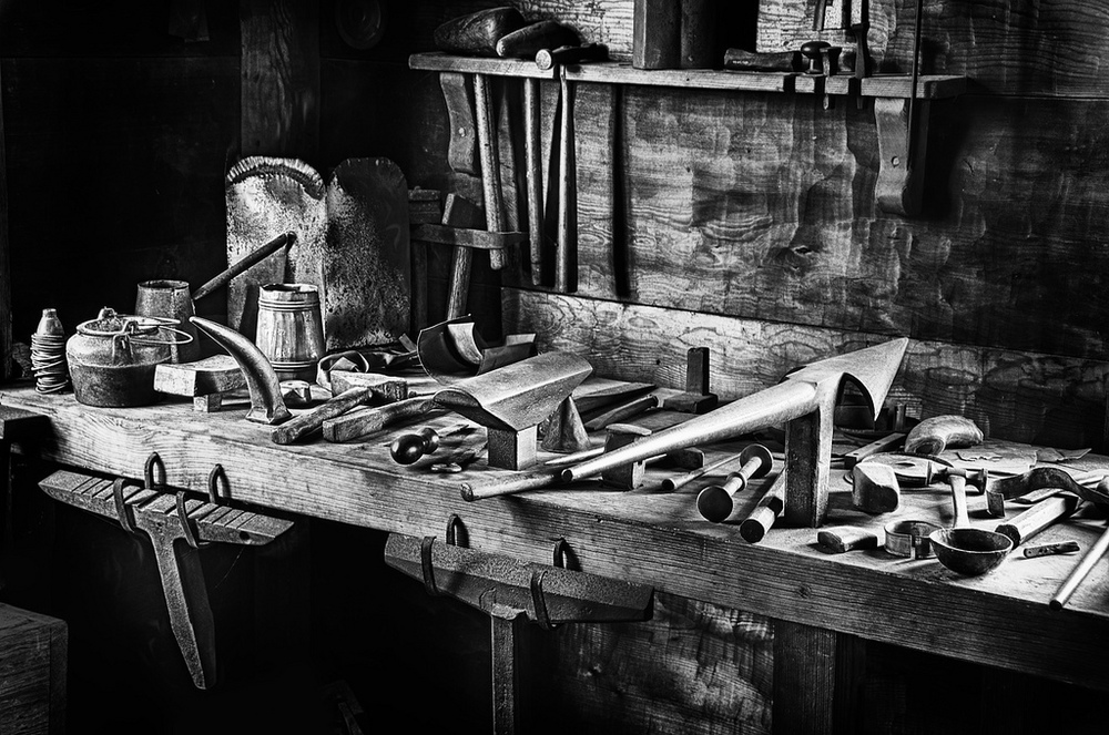 Harold Davis - Workbench.jpg