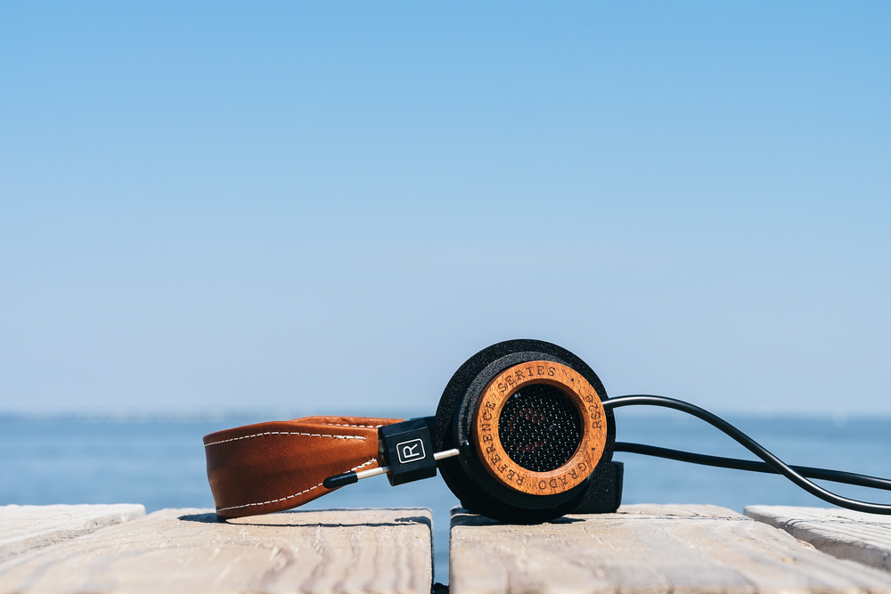 Grado RS2e Dockside