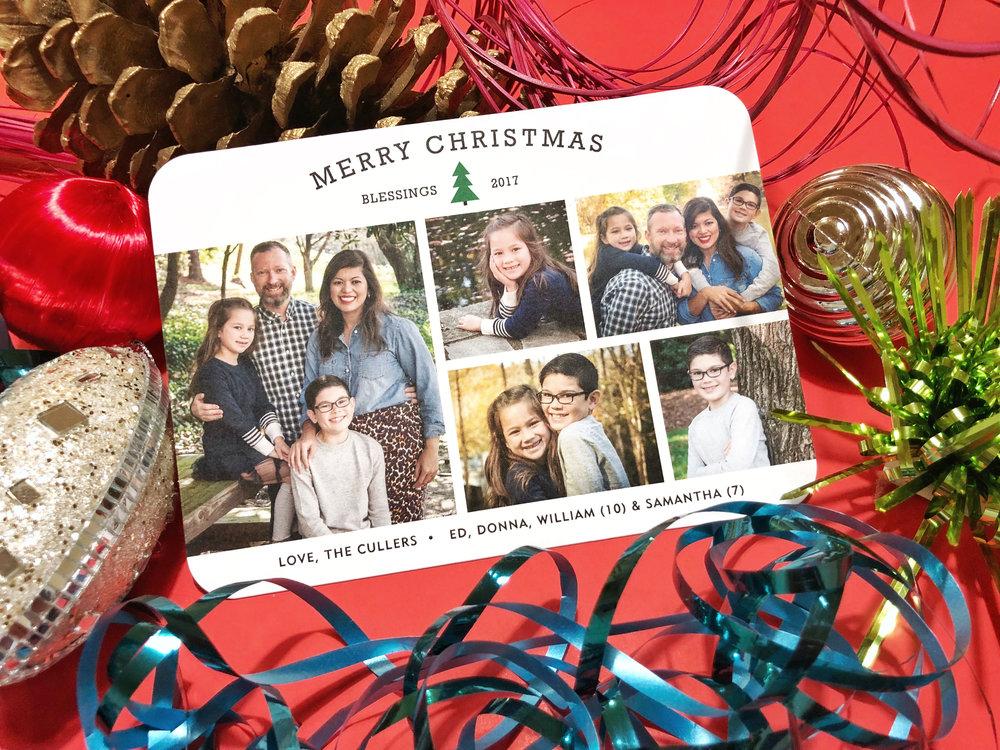 cullerfamilychristmascard2017