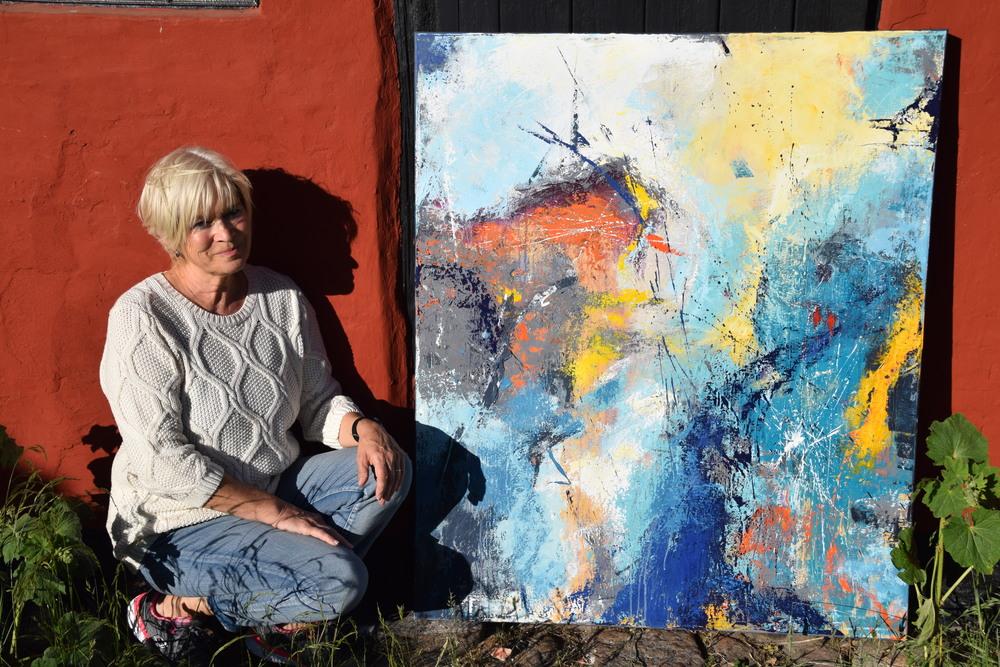 Hanne Adler Olsen