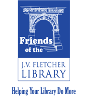 Friends of the J.V. Fletcher Library