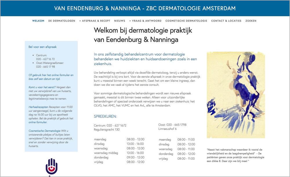 dermatologieamsterdam
