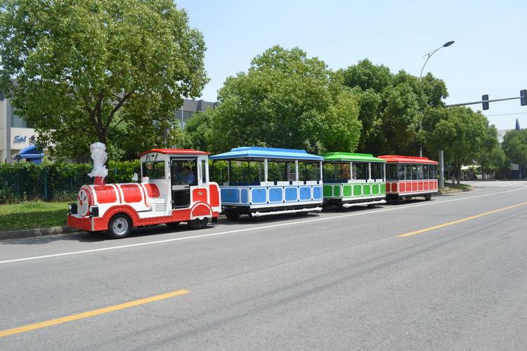 park-trains