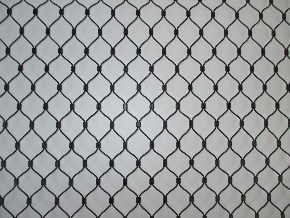 Ferruled Mesh HMJ Zoo amp Theme Park Design
