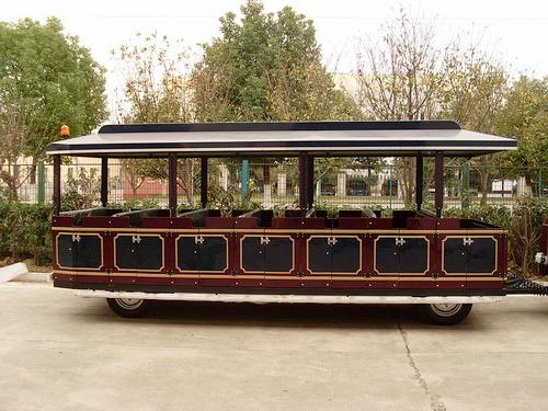 park-train