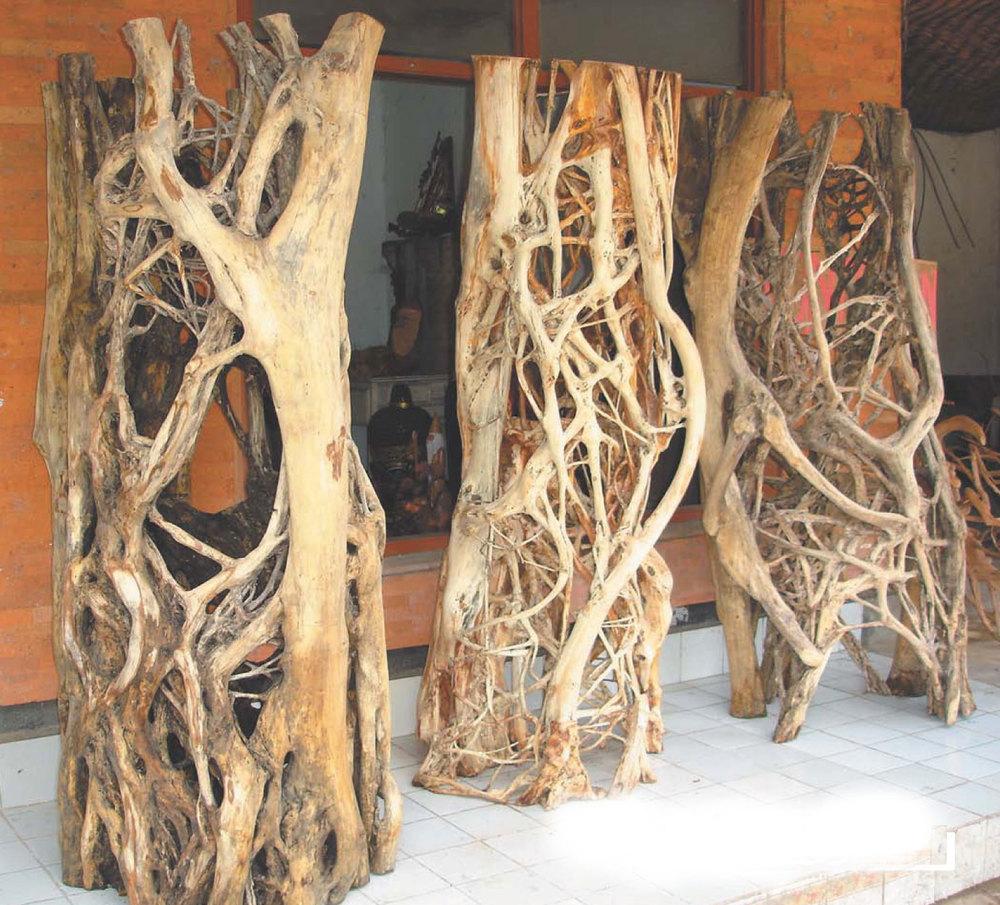 Skeleton Wood Hmj Zoo Amp Theme Park Design