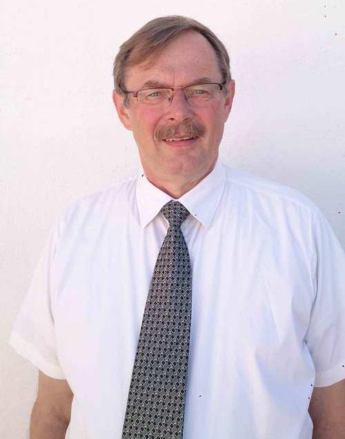 Arne Juul Jensen  Chairman of the board