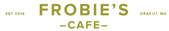 Frobies Cafe