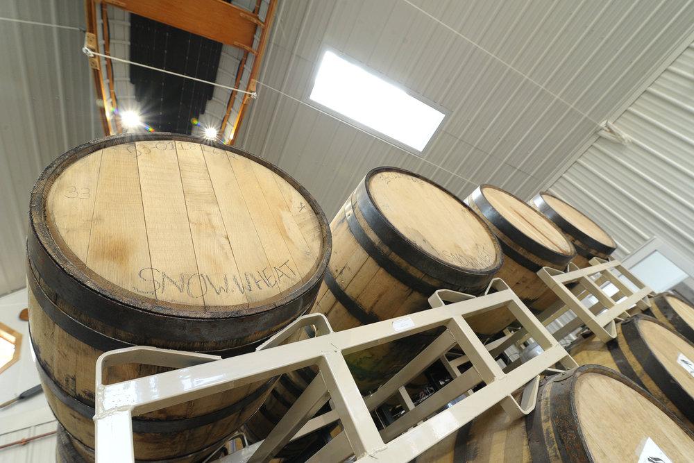 Distillery -