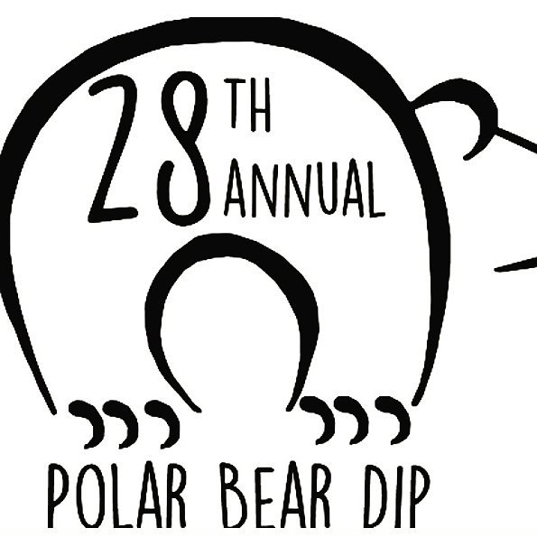 This weekend is the annual Polar Dip!  We are extending our hours for this weekend to include Friday.  We are open 11am - 5pm Friday through Sunday!  Warm up your weekend with a hot mulled cider or a craft cocktail 🥃🍹🍸