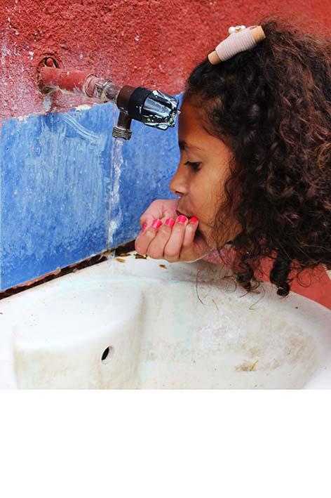 Water and sanitation program