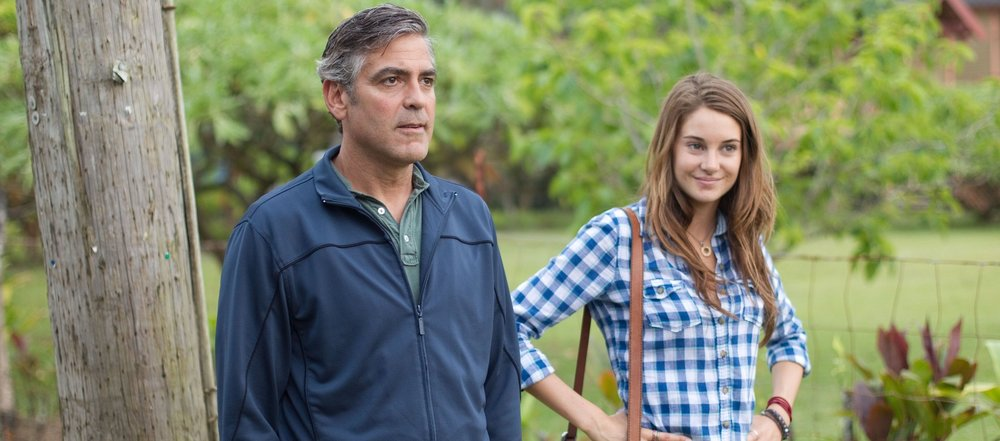 "Don't let the backdrop of Hawaii fool you, ""The Descendants"" is an often dark, but ultimately inspiring tale about a family coming together in the wake of a physical, and behavioral tragedy."
