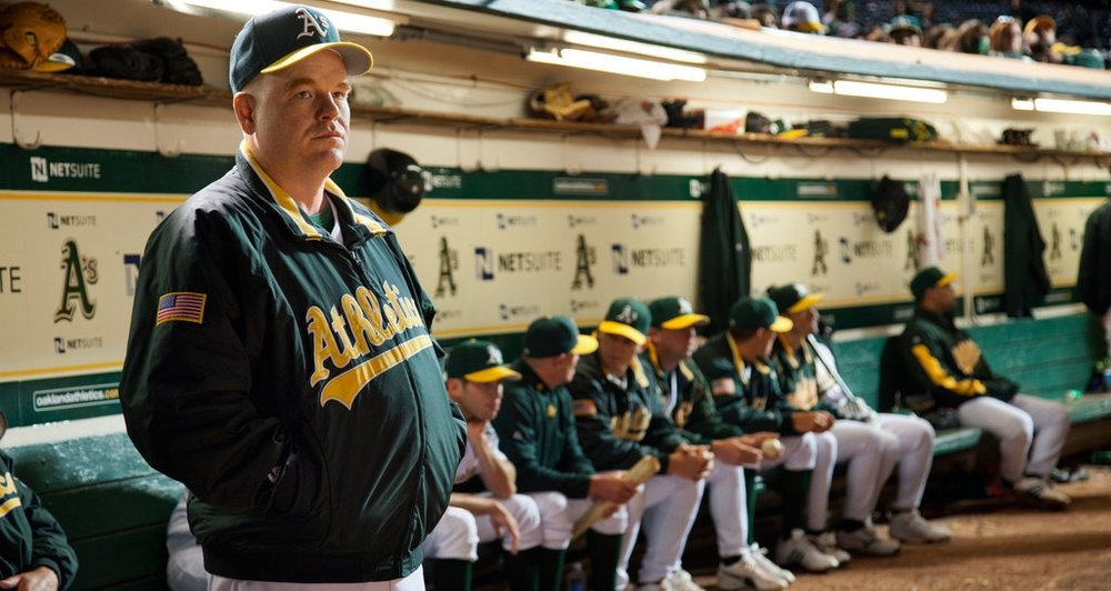 Who knew a movie about baseball analytics could be so thoughtful and entertaining?