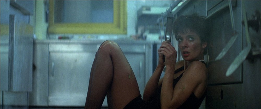 "For fans of Jason Bourne and James Bond, Luc Besson's ""La Femme Nikita"" is an essential viewing."