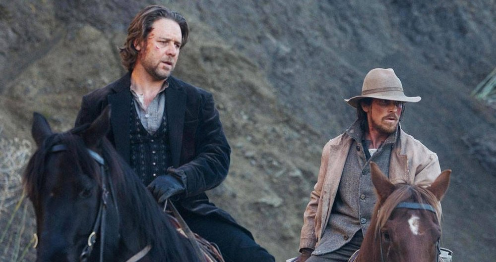 Tweet length review: Backed by the always stellar Christian Bale and Russell Crowe, this updated take on a Western classic is both beautifully shot, exhilarating throughout, and moving at its end.