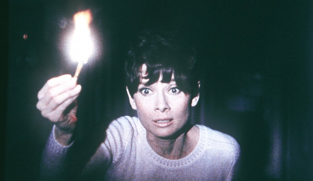 Tweet length review: With a perfectly cast Audrey Hepburn at its core and an unforgettably disturbing Alan Arkin, this suspense film defies its age and will scare the wits out of modern viewers.