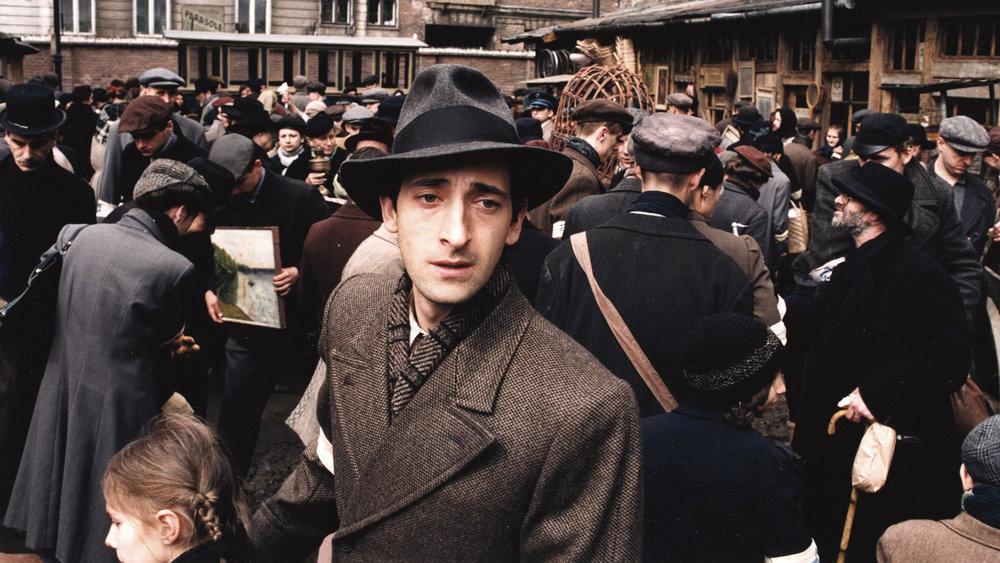 TLR: This film takes a horrific true story, and portrays it with respect and simplicity. Adrien Brody is perfect in the lead role.