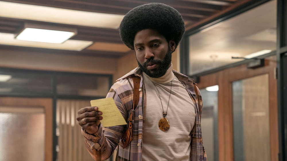 """Another film previously reviewed on Op-Rob, """"BlacKkKlansman"""" proved to be a dynamic story full of laughs, cringes, action and surprises. It certainly deserved its """"All-Star"""" rating. And despite the fact that I don't necessarily buy the gimmicky finish to """"BlacKkKlansman"""", or the overarching political spin, it is a very well made movie that utilizes a stranger-than-fiction true story to take often convincing stabs at modern day racial issues in America."""