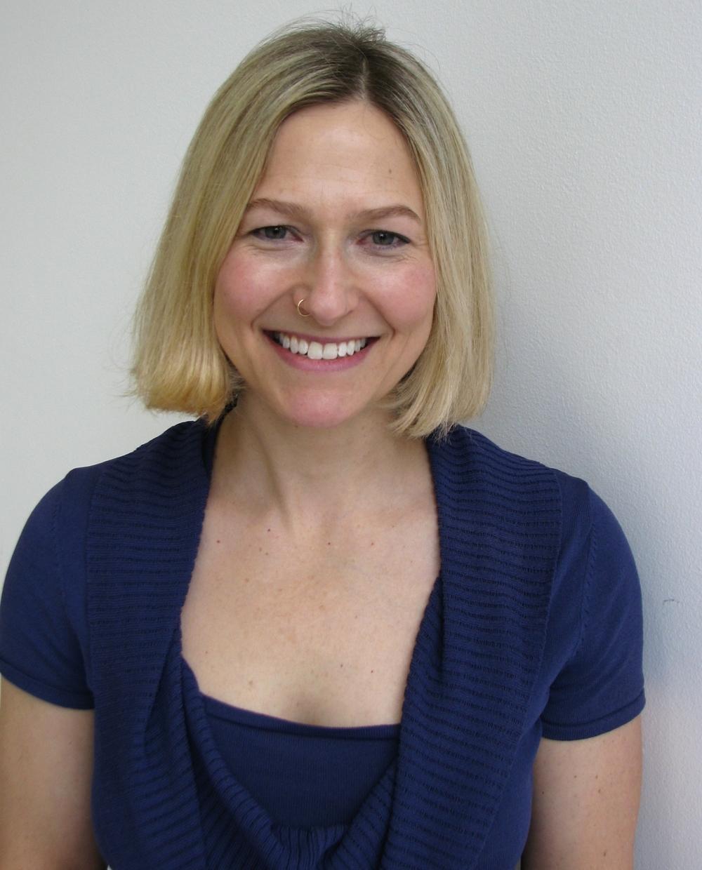 Jill Massage