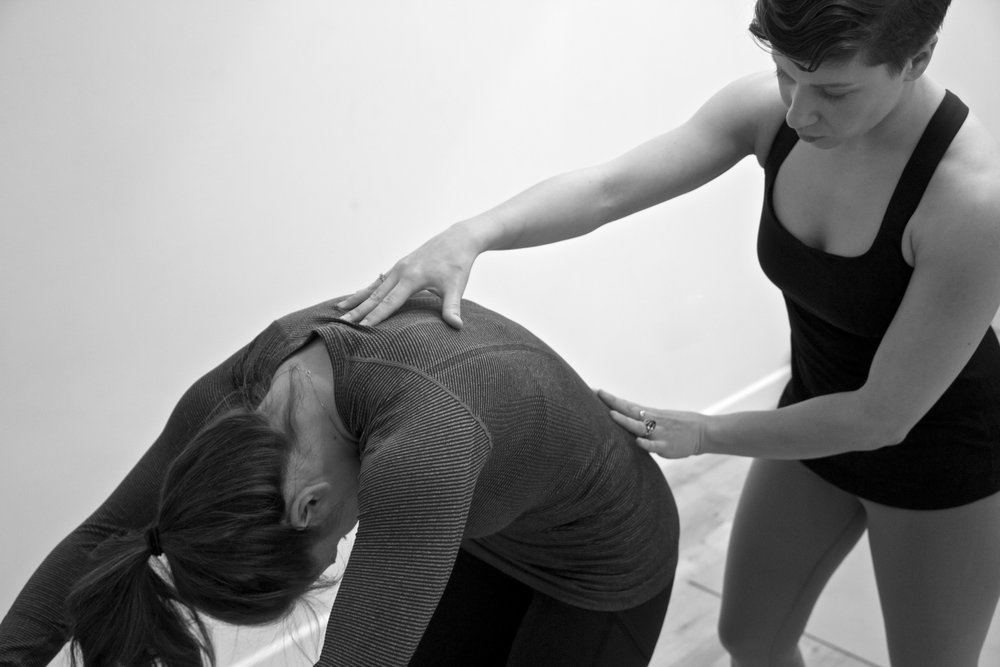 Clinical Pilates Eleah Waters