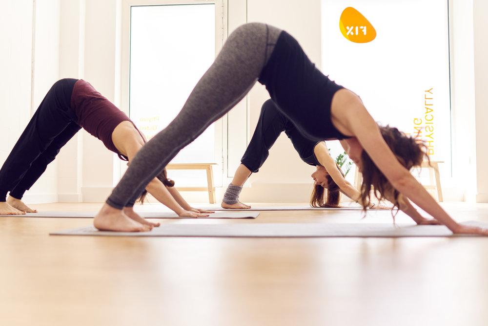 Yoga Fix East Village