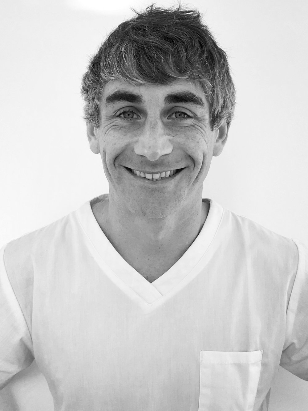 Joe Dale Sports Massage Fix London