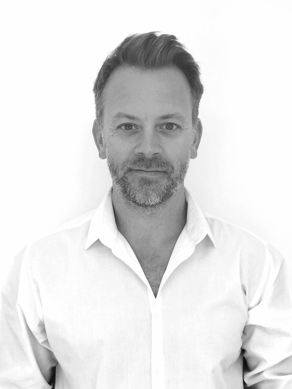 Chris Stevens Osteopath Stratford Fix London