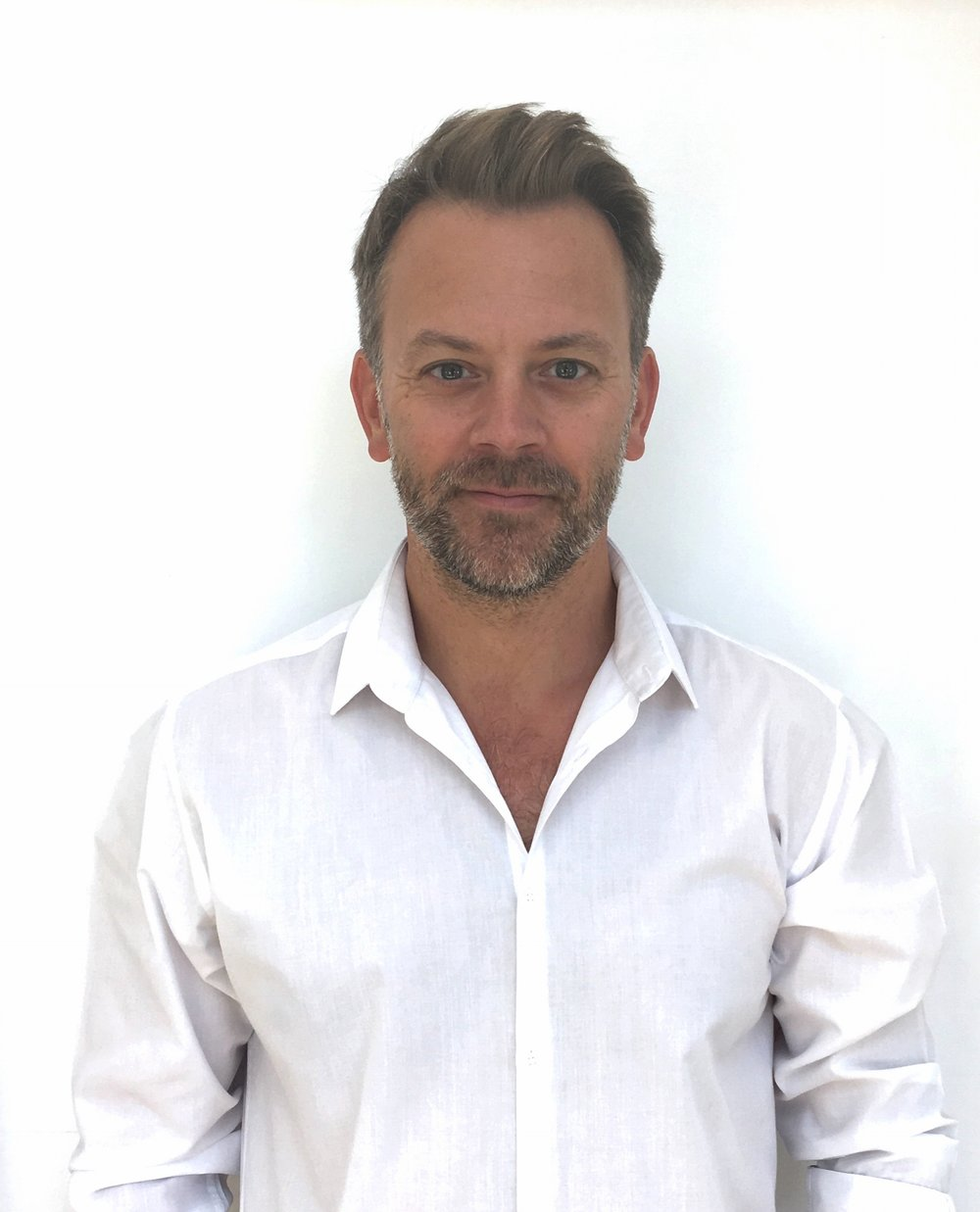 Chris Stevens Osteopath Stratford Fix London