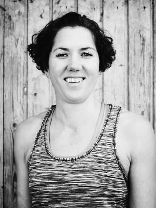 Nicki Brown prenatal postnatal massage East Village Fix