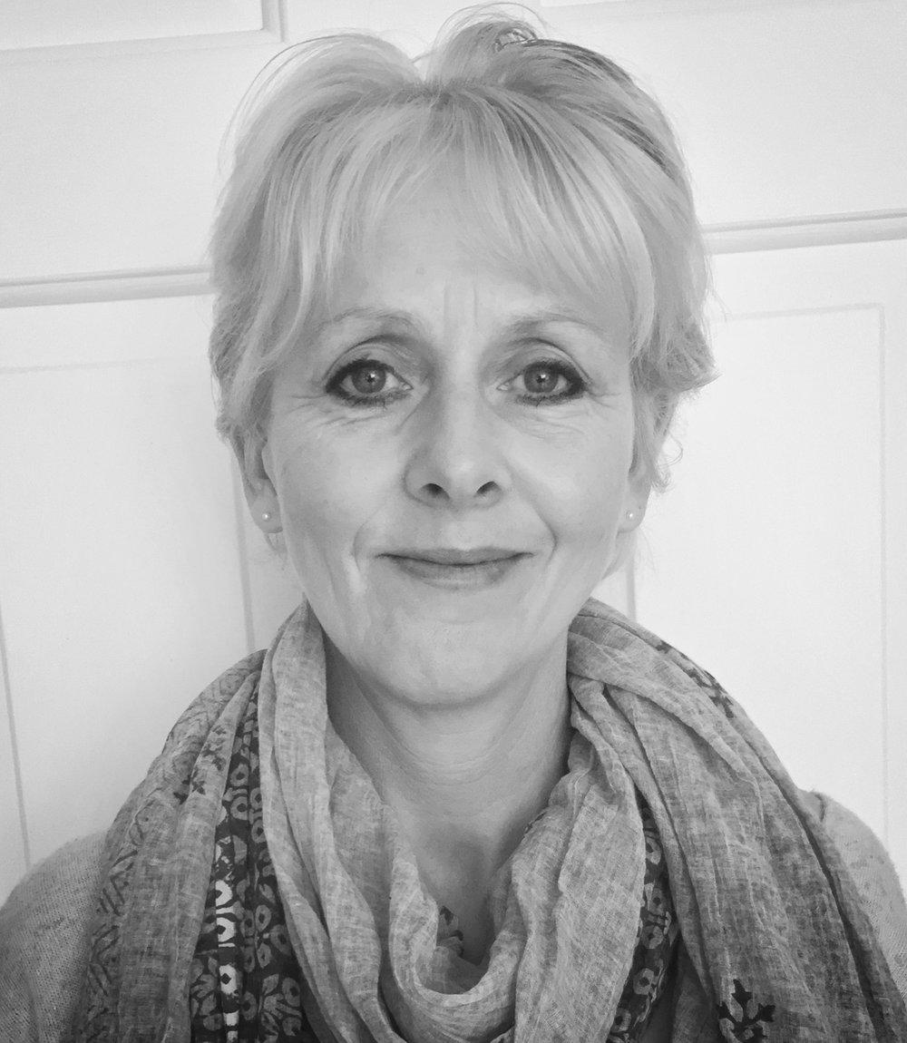 Carol Termezi Counsellor Fix East Village Stratford
