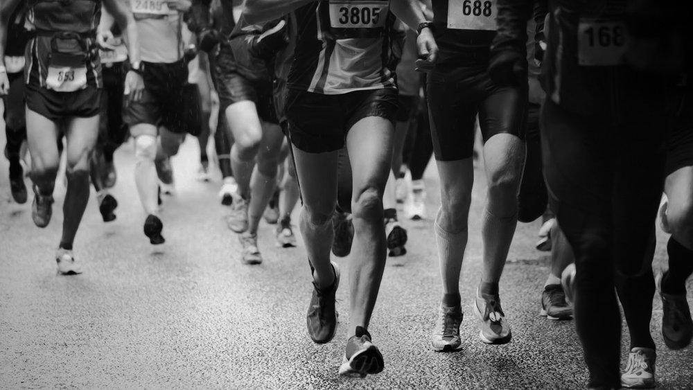 RUN COACHING -