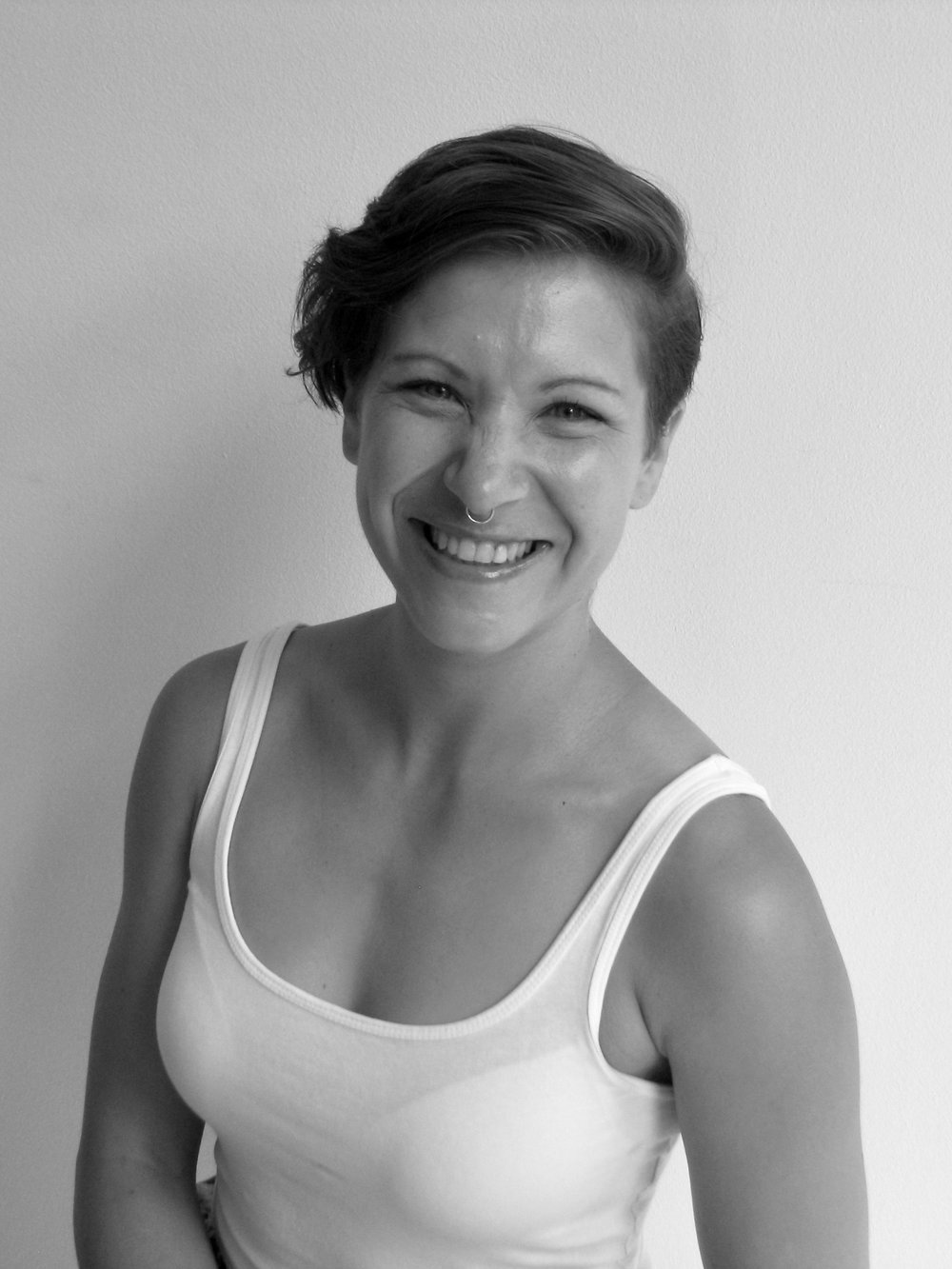Eleah Waters Pilates Fix Studio London