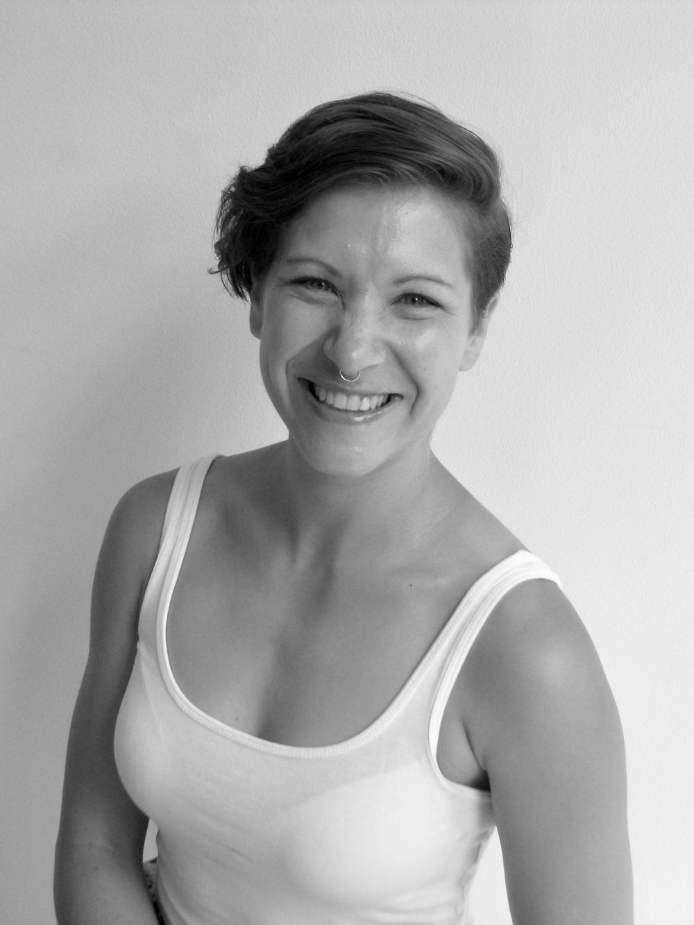 Eleah Pilates Fix Studio London