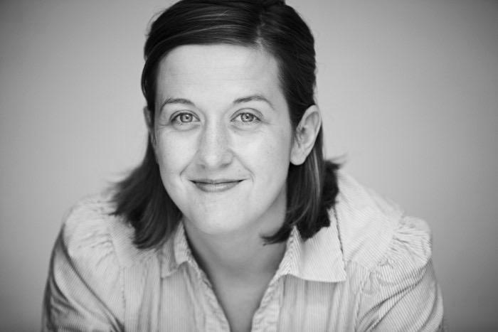 Niamh Women's Health Physio Fix London