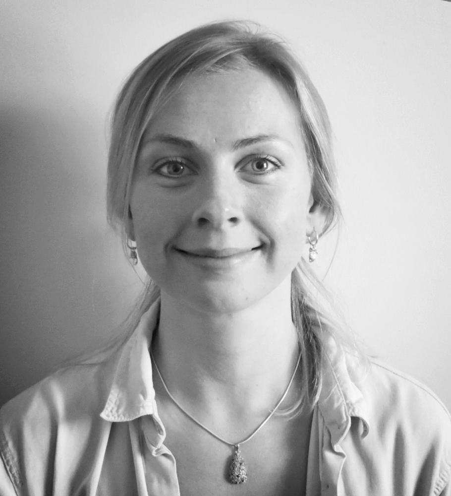 Laura Osteopath Fix London