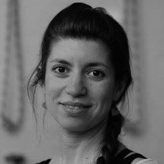 Rosana Fiore Yoga Fix Studio London