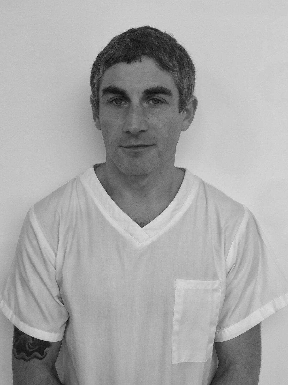 Joe Dale Osteopath Fix London