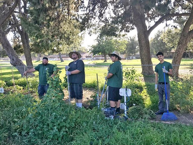 We will be hosting another gardening event at Country Village this Thursday, August 2, from 6pm to 8pm! Come help us clean up the community garden at the Country Village Senior Apartments. For more information or to RSVP please contact Wendy at wmorgado@jvadoptafamily.org 🌿  #JVAAF #JurupaValley #CommunityGarden #Volunteer #HelpingHands