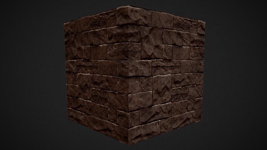 Medina Sandstone Brick