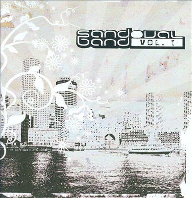 Sandoval band vol. 1.jpg