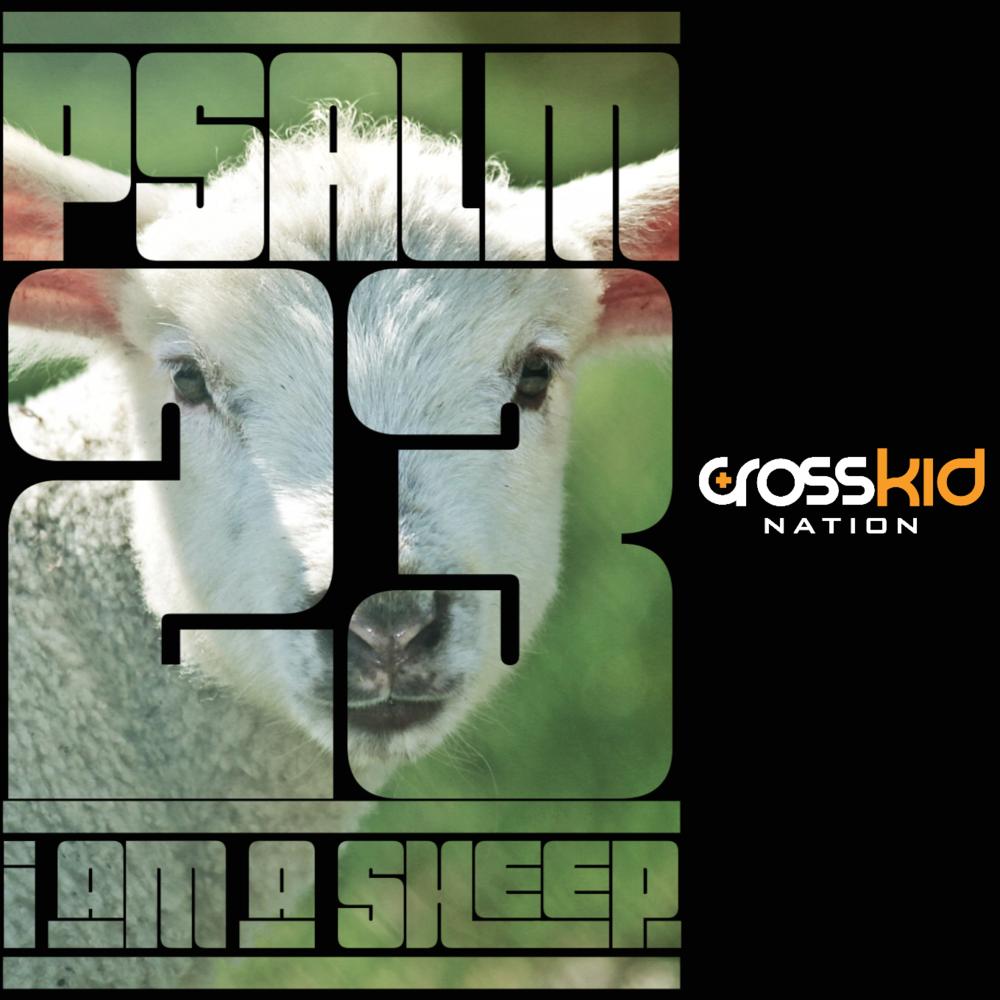 I Am A Sheep - I Am A Sheep (Psalm 23), Jesus Loves Me - iluvUtoo, Walk.Stand.Sit (Psalm1), A-W-E-S-O-M-E, You're Worth Celebrating, Revelation Of You (Psalm 19), Bonus: You're Worth Celebrating (VBS)