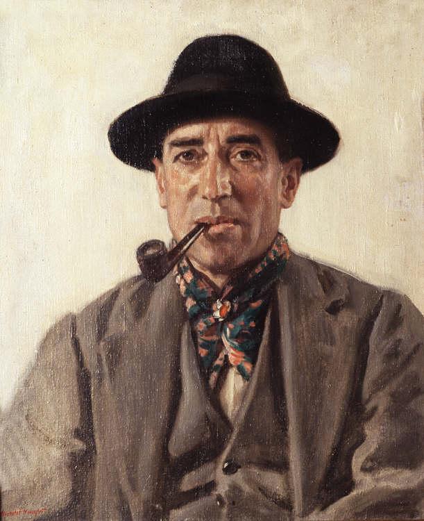 W.H.Davies(1871-1940)